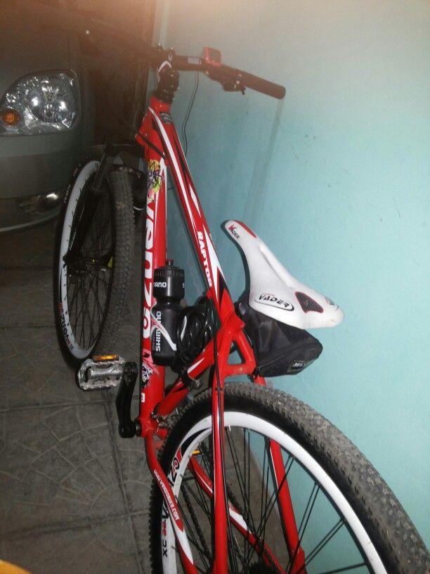 My bike moustruo!!!! Venzo raptor 29 ..