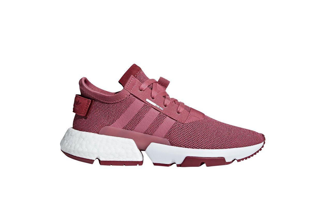 Adidas Pod S3 1 W Trace Maroon Sneaker Lpu Adidas