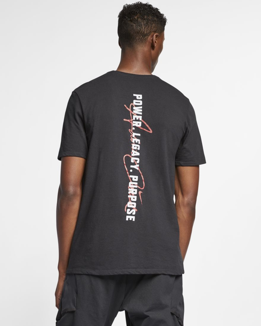 4c472439 Nike Adonis Creed Men's Training T-Shirt | Tees in 2019 | Mens tops ...