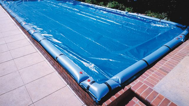 How To Winterize An In Ground Pool For Freezing Conditions In