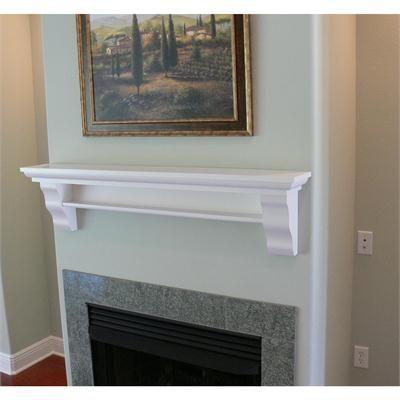 White Mantel Shelf Fireplace Mantel Shelf Mantel Shelf White Fireplace Mantels