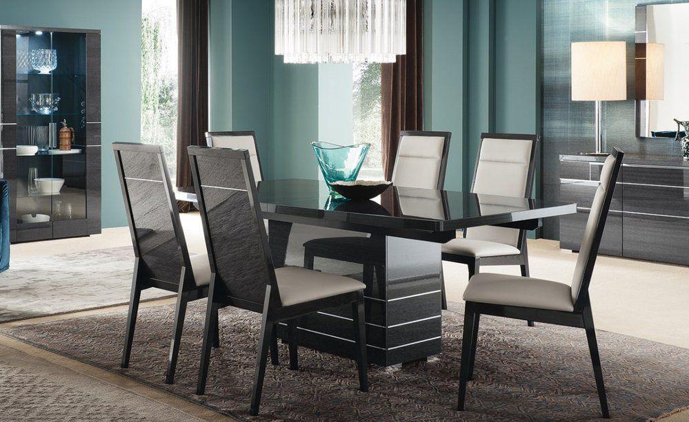 Blagovaonski stol versilia 196 blagovaonice mjesto - Harvey norman living room furniture ...