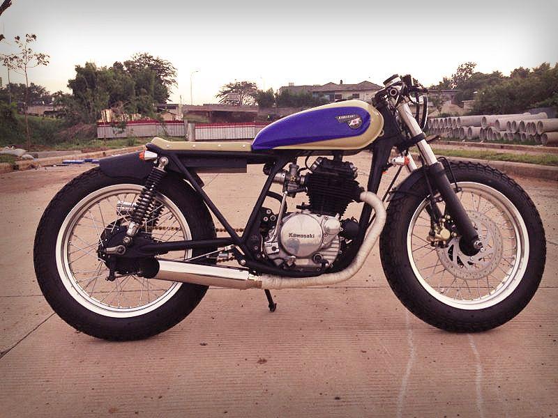 suzuki gs 550 cafe racer - buscar con google | // motorcycles cafe