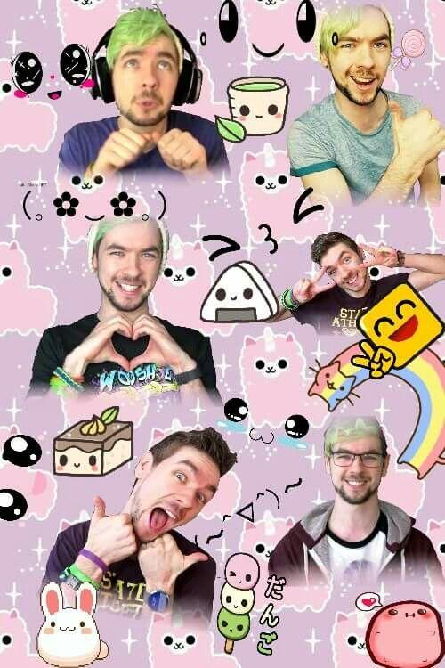 Jacksepticeye Wallpaper Kawaiiness Overload Love This So Much My Lock Screen 3 Jacksepticeye Wallpaper Jacksepticeye Markiplier