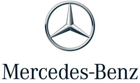 Logos De Coches Mercedes Benz La Estrella Y El Nombre De Mujer