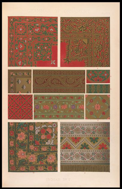 Circulating South Asian textiles - Victoria and Albert Museum