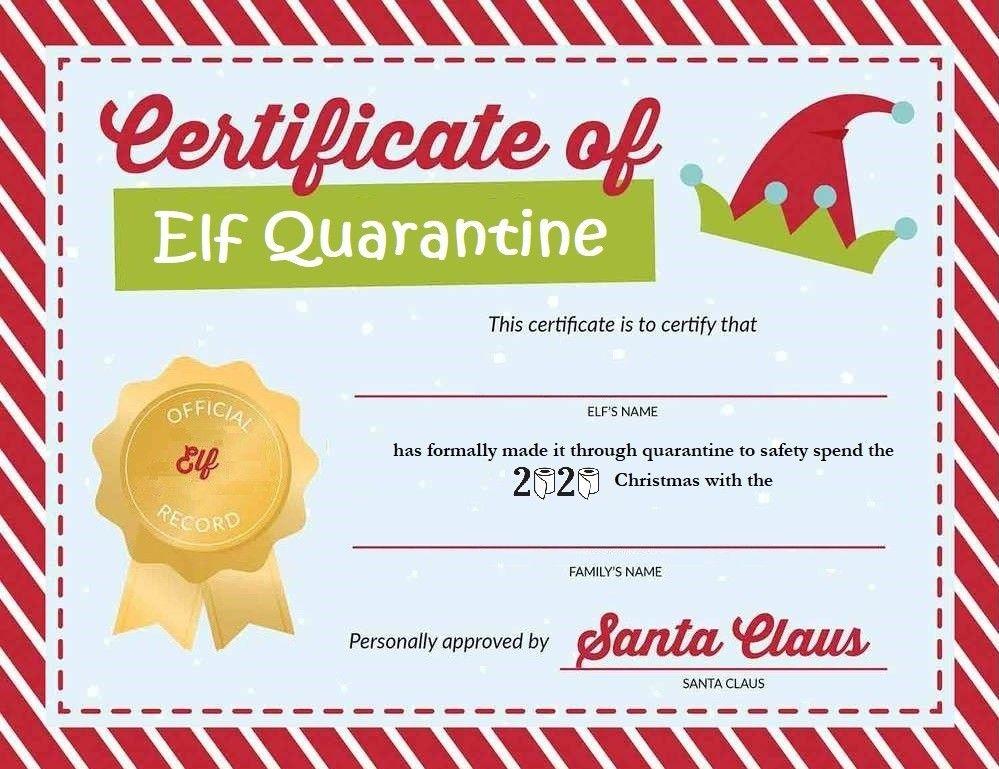 Pin on Elf on a Shelf Ideas