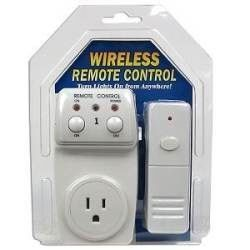 Charming Wireless Appliance Remote Control Lamp Light Switch *** Check Out The Image  By Visiting