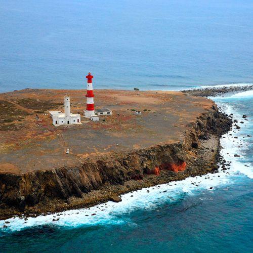 Todos Santos Bc México California Baja California Islas