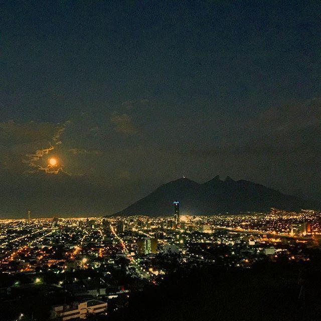 Mirador del Obispado, Monterrey | Turismo en mexico, Fotos de monterrey,  Imagenes de monterrey