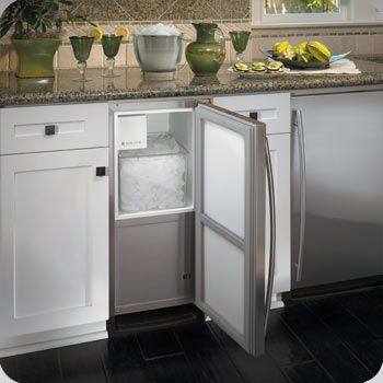 Ice Maker In Pantry Google Search