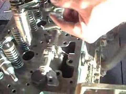 How To Adjust The Fuel Injectors For A