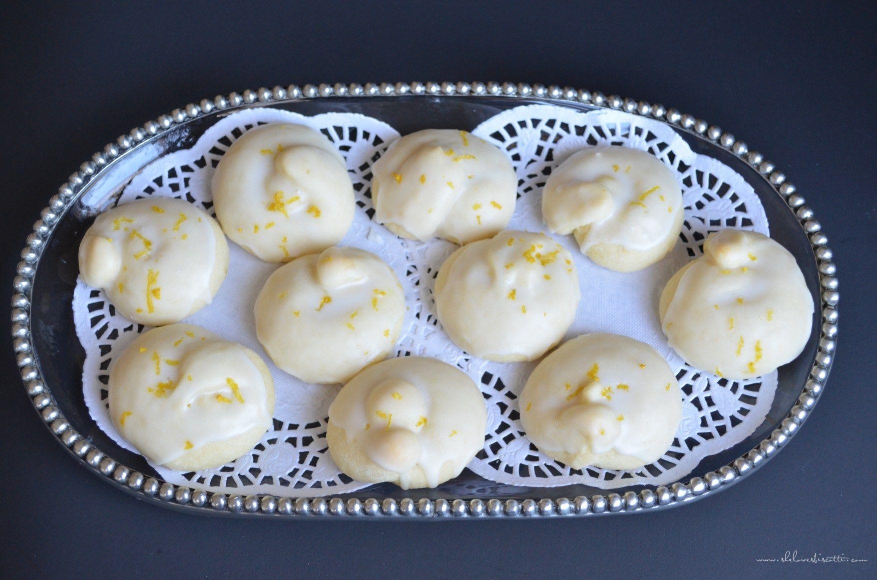 Italian Lemon Knot Cookies Version 2 Recipes To Cook Italian