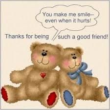 Image result for what makes a good friend