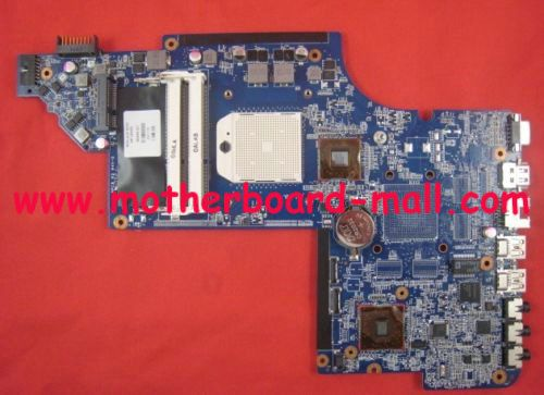 Replacement for HP 640455-001 Laptop Motherboard