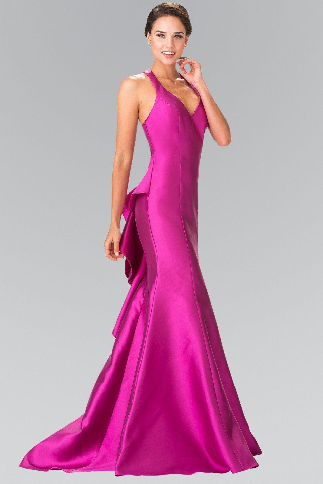 Excelente Vestido De Novia Gloria Vanderbilt Colección de Imágenes ...