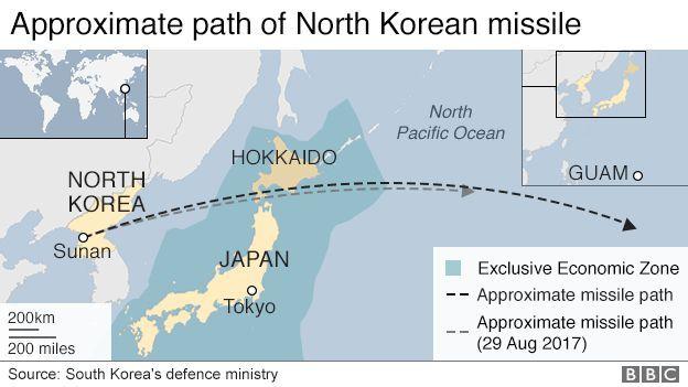 WARNING CALIFORNIA! North Korea Taepodong 2 \ UNHA-3 Long Range - best of world map at night korean