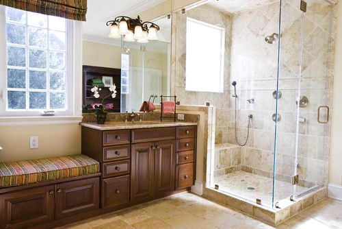 Master Bathroom   Traditional   Bathroom   Richmond   By Kirsten Nease  Designs