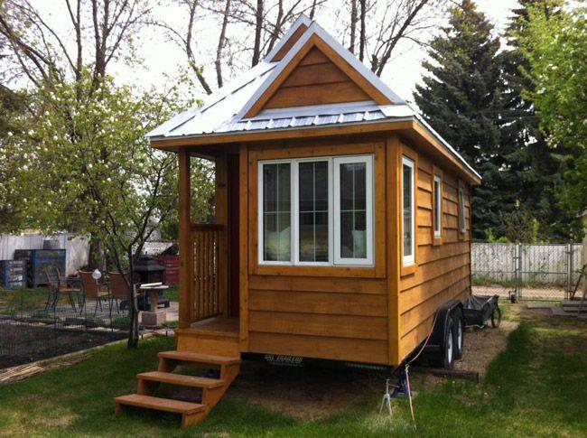 La Casita Lydia S Tiny House Tiny House Listings With