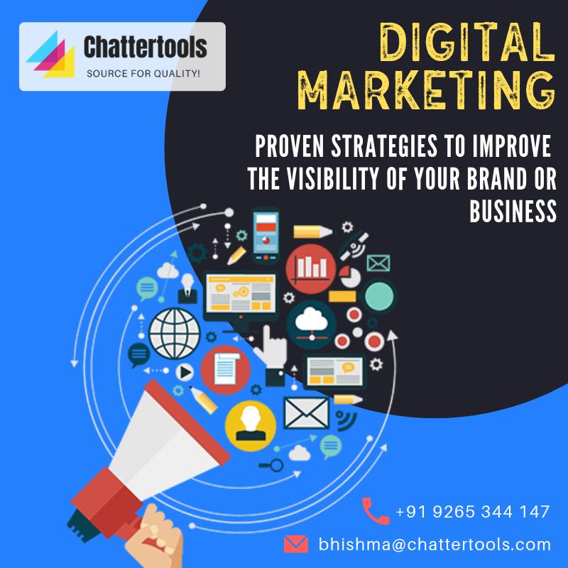 Chatter Tools Digital Marketing Digital Marketing Web Design Jobs Session Hijacking