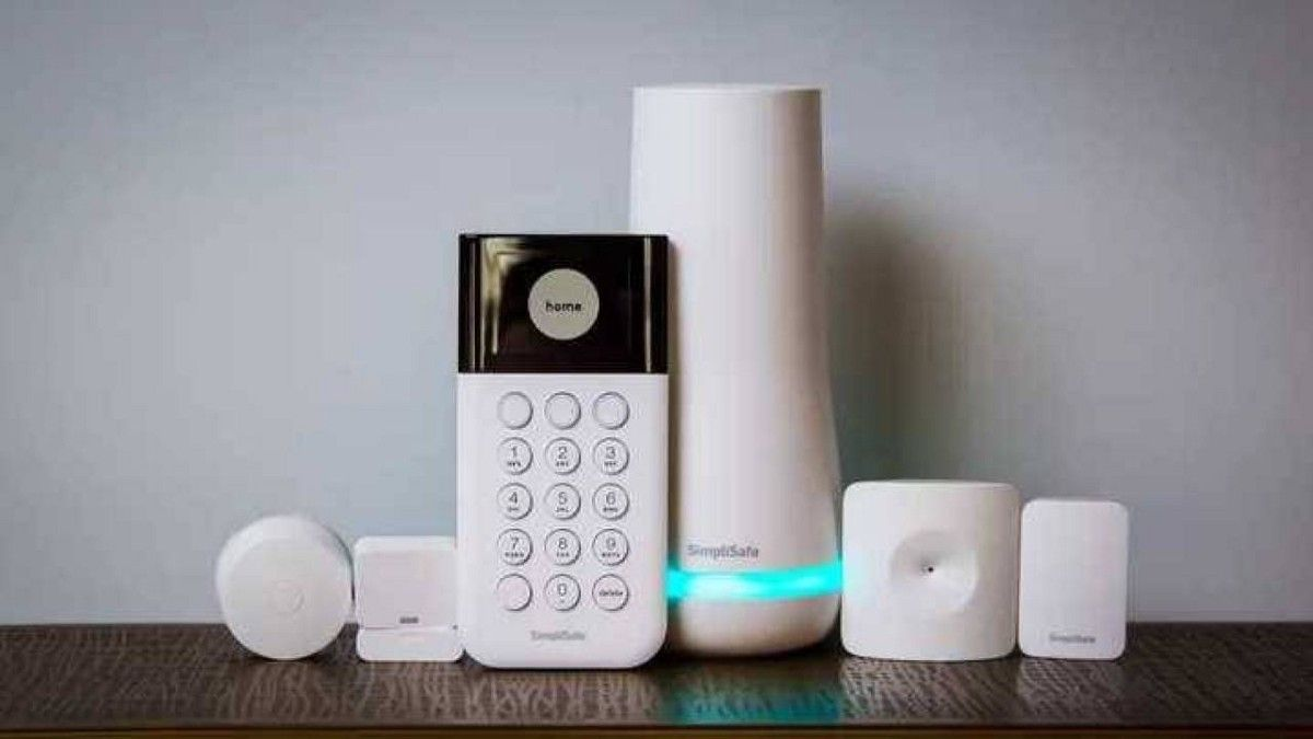 10 Must Have Security Gadgets For Homes In 2020 Diy Security System Diy Security Diy Home Security