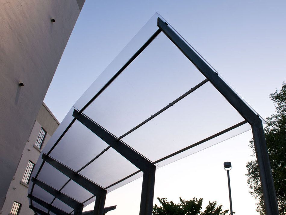 Exterior Grade 3 Form Koda Xt Canopy Designer Gsbs
