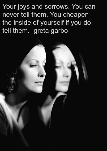 Loneliness of Greta Garbo laid bare as letters put up for sale | Film | The  Guardian