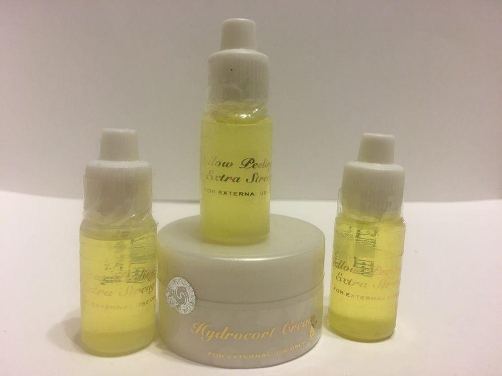Professional Skin Care Formula Extra Stg Peeling Oil Body Spot Remover Hydrocort Professionalskin Professional Skin Care Products Body Spot Remover Body Spots