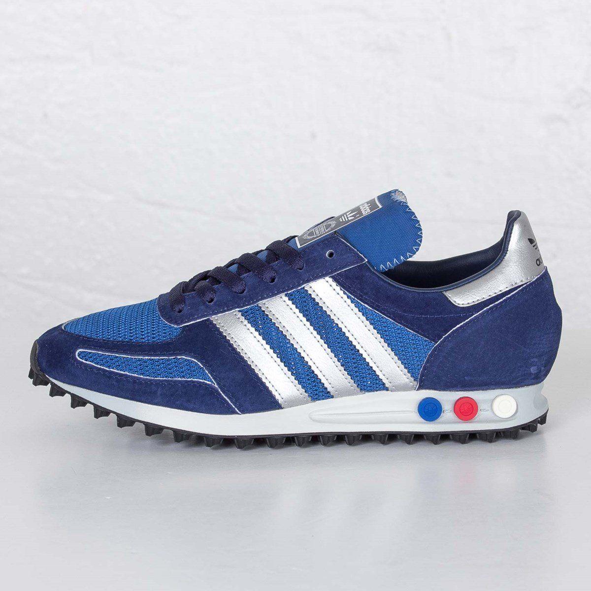 adidas LA Trainer OG - Aq4930 - Sneakersnstuff | sneakers ...