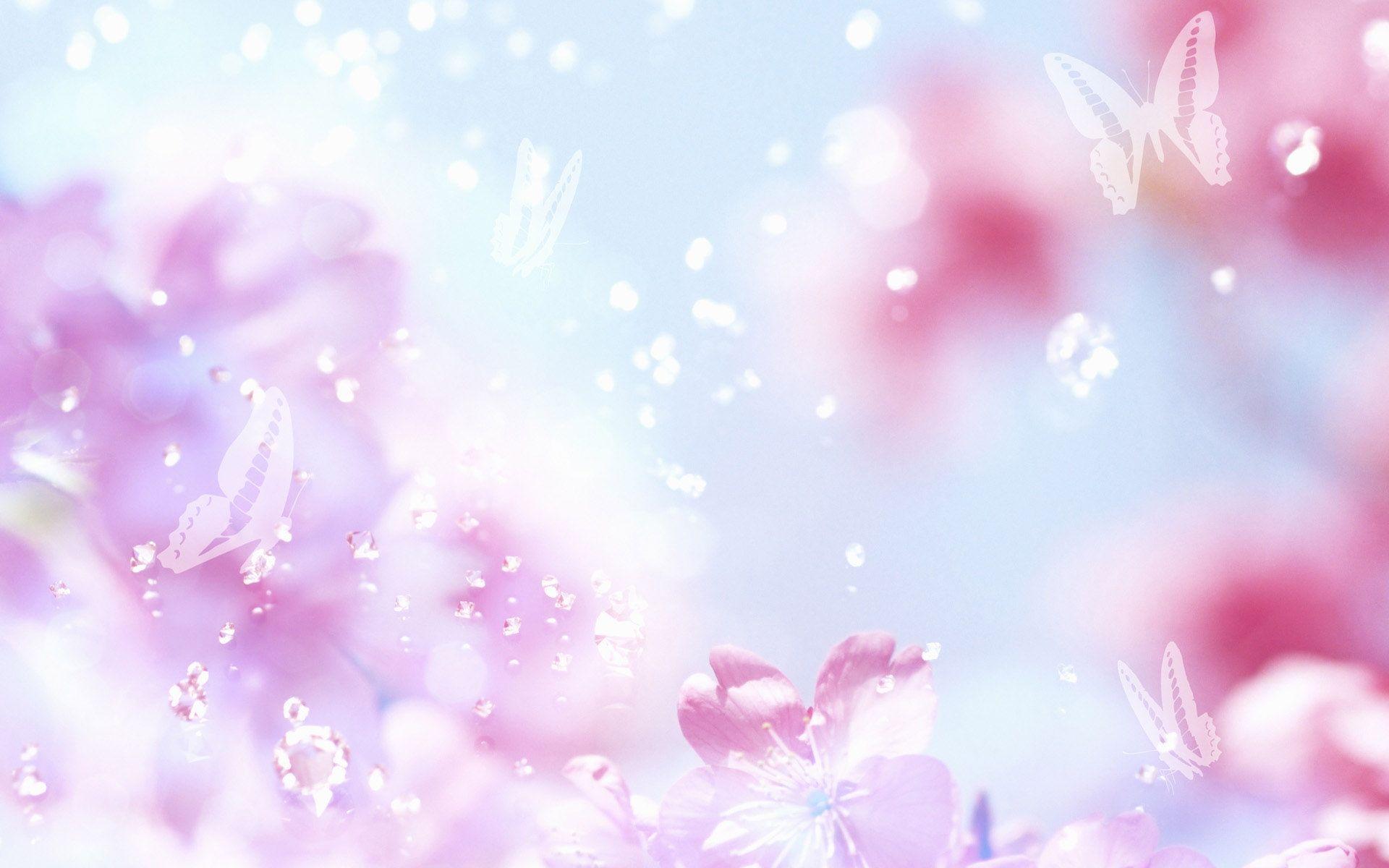 Pretty Twitter Backgrounds - WallDevil