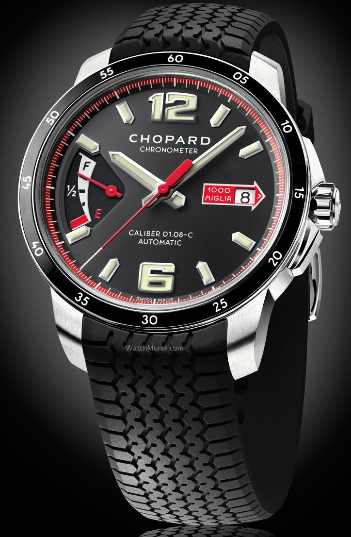 Chopard Mille Miglia Gts Power Control Chopard Watch Watches For Men Best Watches For Men