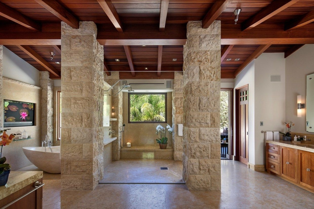 Luxury real estate in Montecito CA United States - Channel Drive Contemporary - JamesEdition