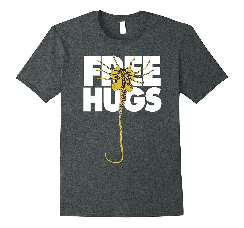 Free Hugs Horror Shirt