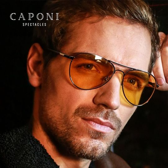Polarized Driving Classic Sunglasses – cofashionova
