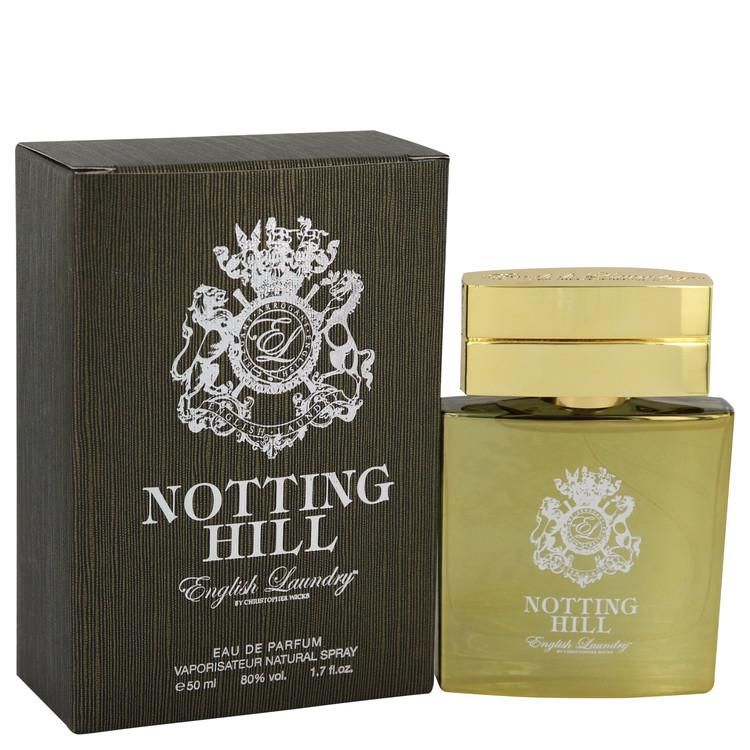 English Laundry Notting Hill Cologne