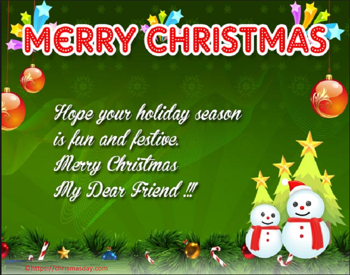 Short Christmas Messages for Friends Christmas greetings