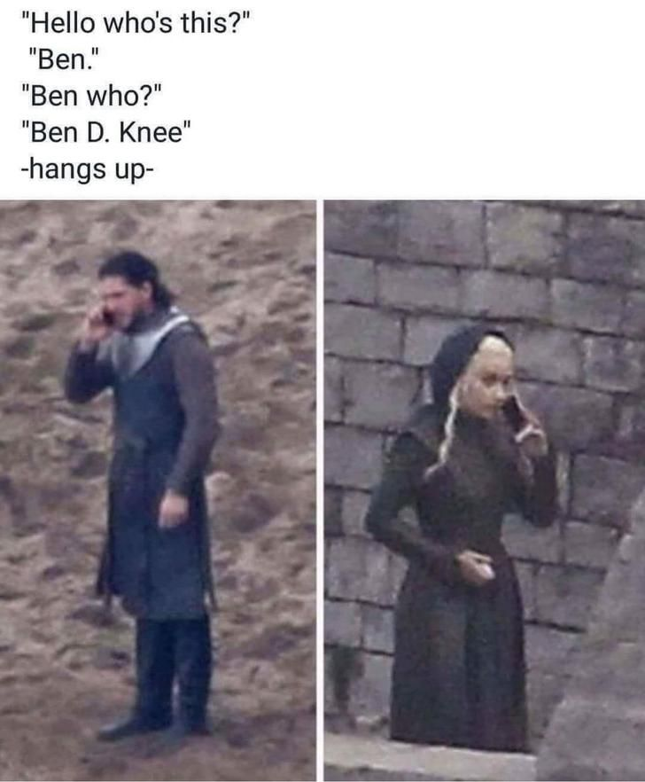 19 Game Of Thrones Memes From Episode 4 'The Spoils Of War'