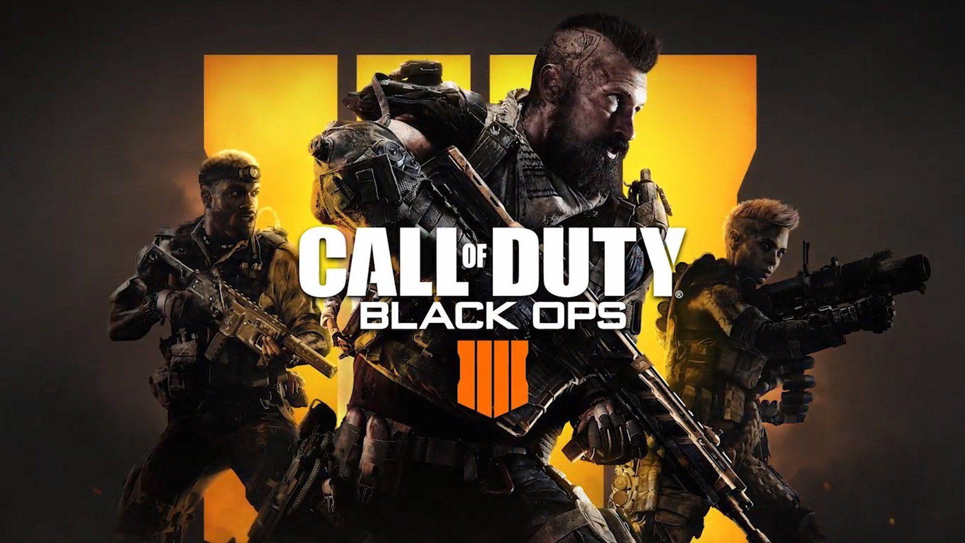 Call Of Duty Black Ops 4 Call Duty Black Ops Call Of Duty Black Black Ops