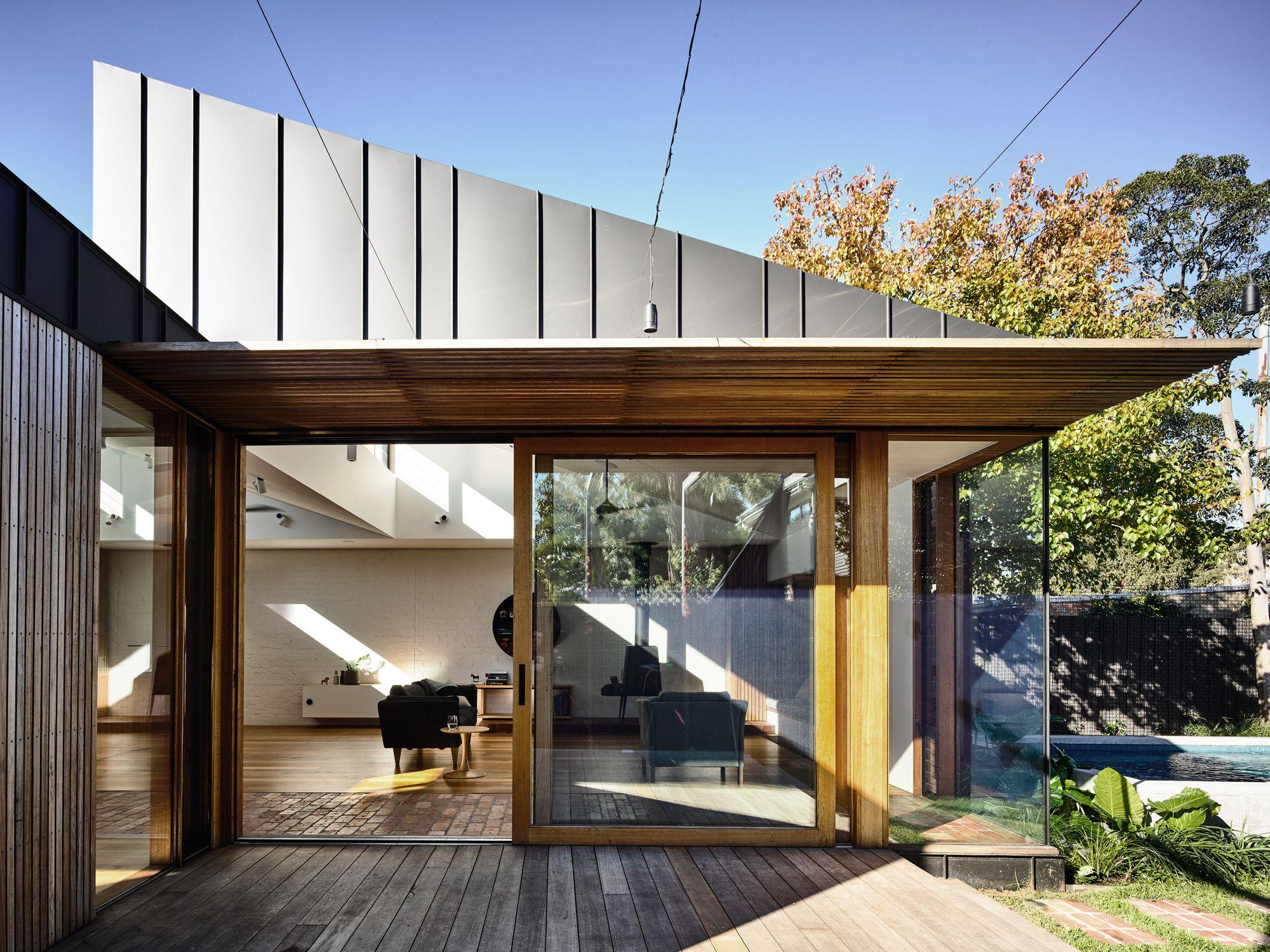 Light Saw House / Zen Architects | LoanT.in by CuongDC | Pinterest