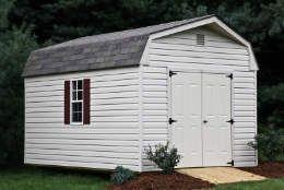 Byler Barns And Backyards Harrisonburg Va Backyard Shed