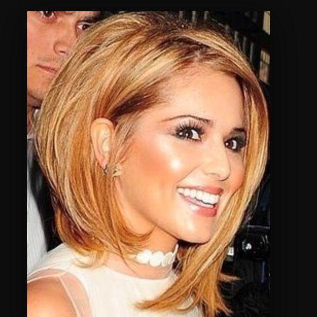 #Blob #asymmetrical | I Do Hair | Tunsori, Păr scurt, Coafuri
