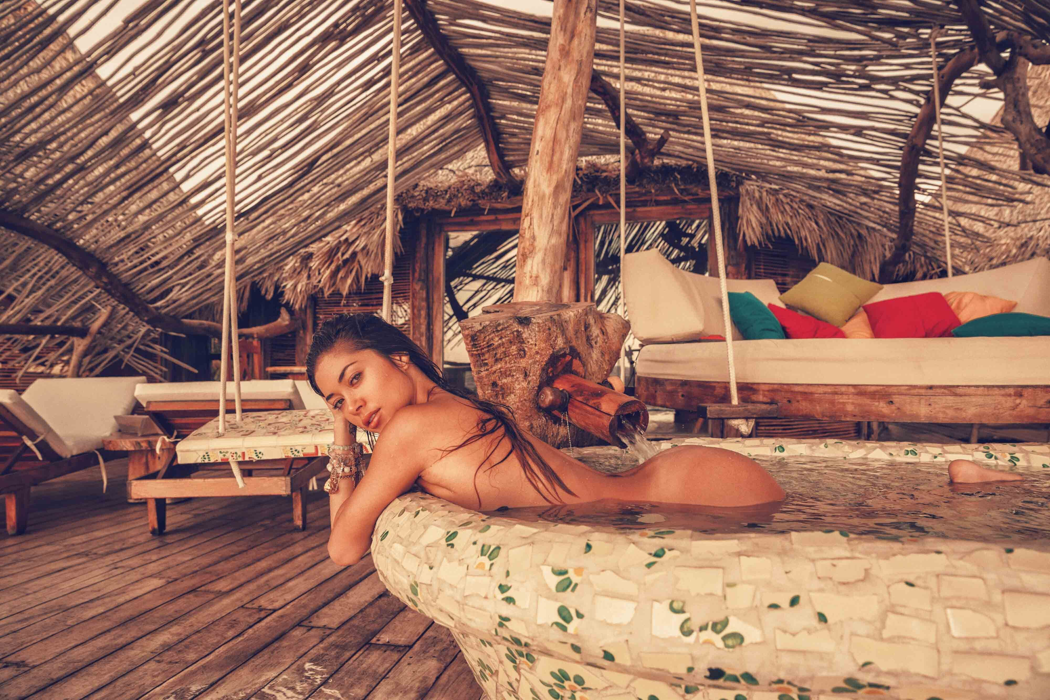TheFappening Arianny Celeste nude photos 2019