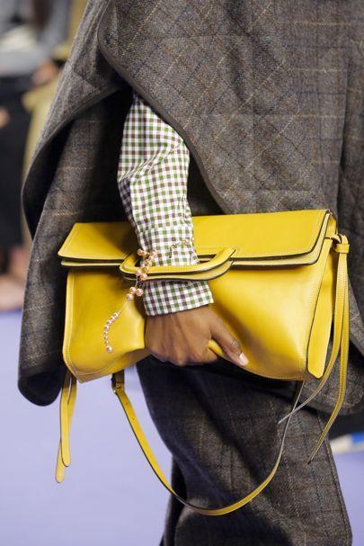 Vogue's Ultimate Bag Guide Autumn/Winter 2017 Bag Trend Guide | British Vogue