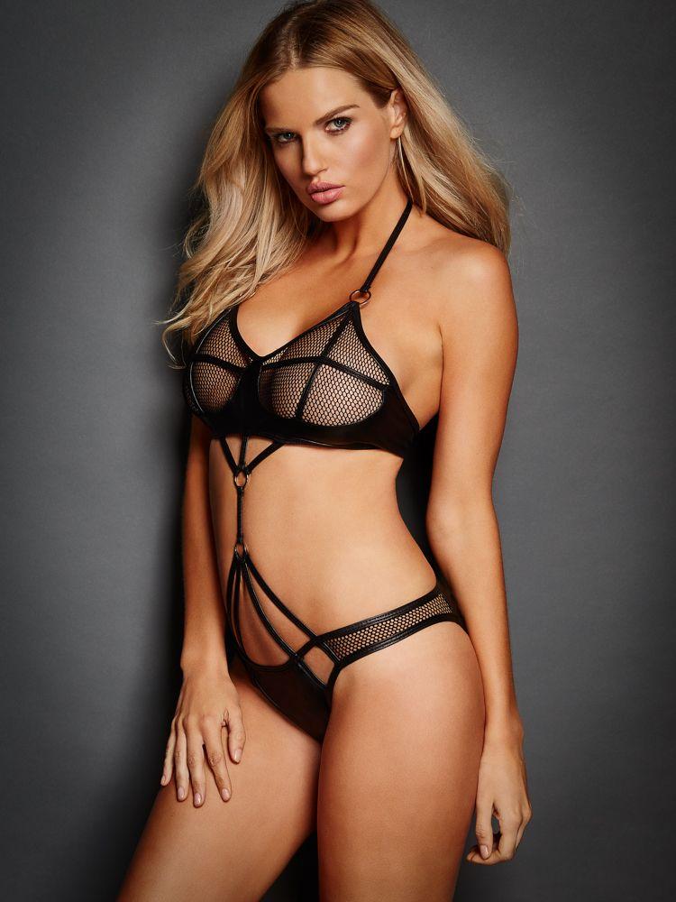 World sexiest lingerie