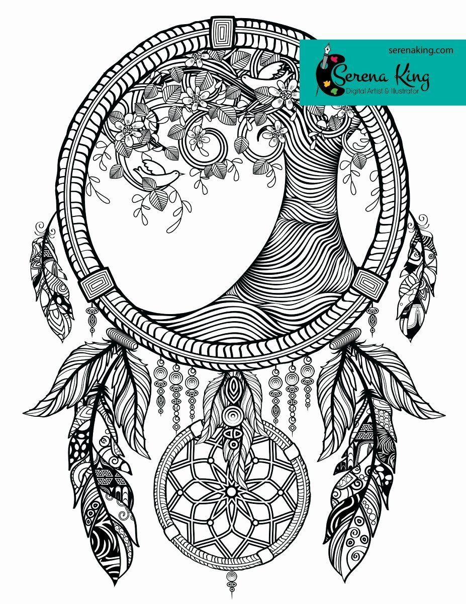 Coloring Activities Occupational Therapy Lovely Coloring 47 Staggering Therapy Coloring Pages In 2020 Dream Catcher Coloring Pages Coloring Book Art Coloring Pages