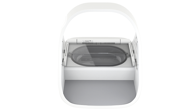 The SureFeed Microchip Pet Feeder from Sure Petcare Pet