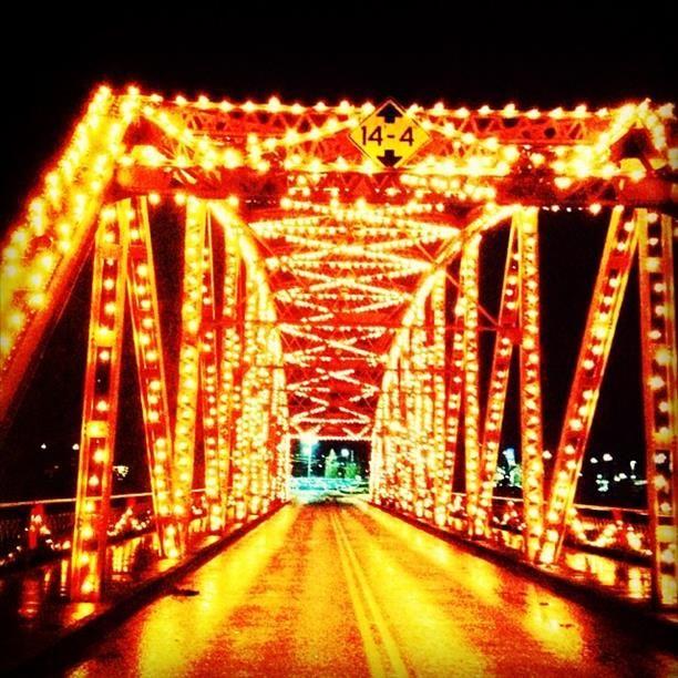 Sumner bridge & Sumner bridge | Small town living | Pinterest | Bridge and Seattle ...