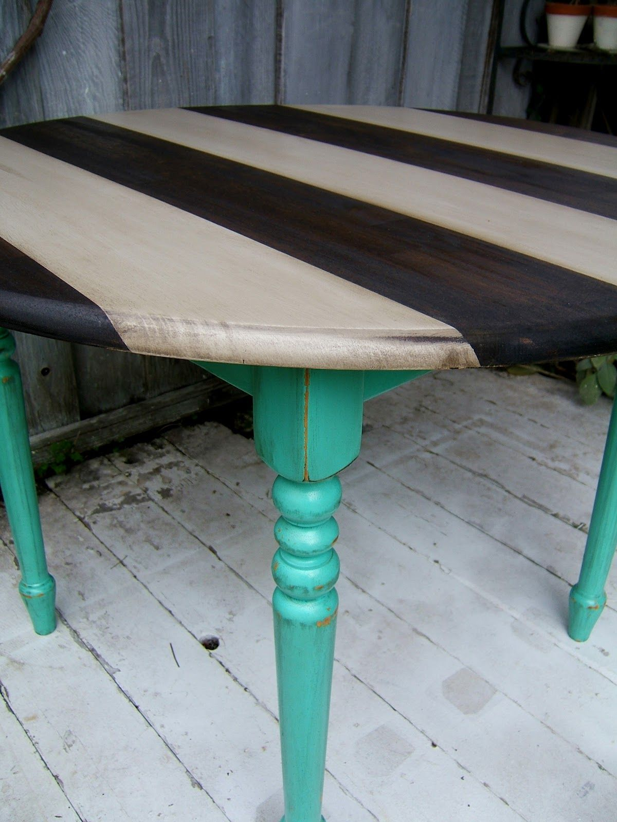 painting my work tables in the studio like this | Home Wish List ...