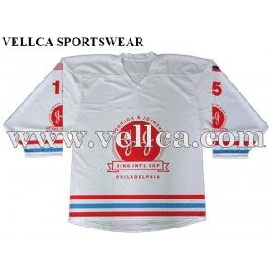 ... Custom Sublimated hockey Jerseys Ice hockey Uniforms Roller Hockey  Jersey Sweater by bretton Lee. http   www.vellca.com 679-2274-thickbox  20e9a6d8a