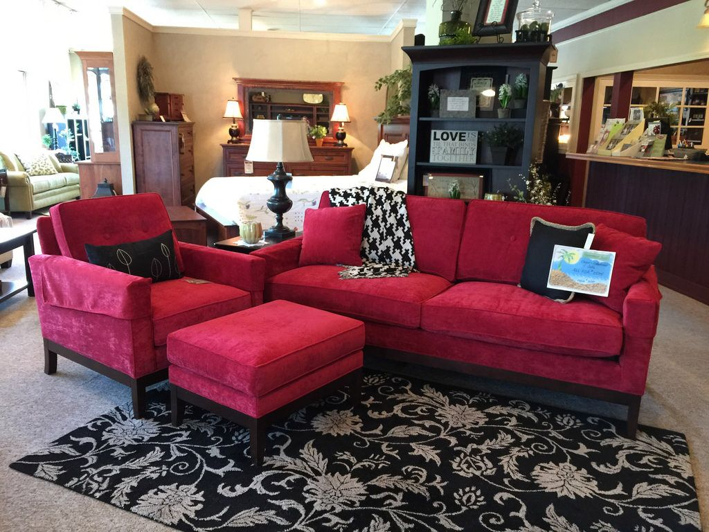 Elegant This Lovely Couch Is From The Granary In Findlay Ohio! Find It On Www.